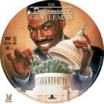 The Distinguished Gentleman (1992) R1 Custom Label