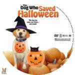 The Dog Who Saved the Halloween (2011) R1 Custom label