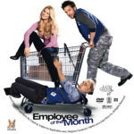Employee of the Month (2006) R1 Custom Label