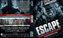 Escape Plan (2013) R1 Custom Cover & labels