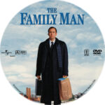 The Family Man (2000) R1 Custom label