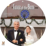 Father of the Bride (1991) R1 Custom Labels
