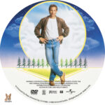 Field of Dreams (1989) R1 Custom Label