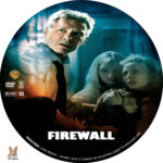 Firewall (2006) R1 Custom label