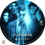 Flatliners (1990) R1 Custom Label