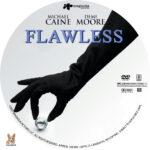 Flawless (2007) R1 Custom label