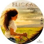Flicka (2006) R1 Custom labels