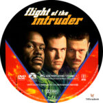 Flight of the Intruder (1991) R1 Custom label