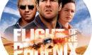 Flight of the Phoenix (2004) R1 Custom Label