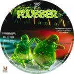 Flubber (1997) R1 Custom Labels