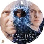 Fracture (2007) R1 Custom Label