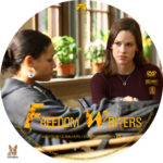 Freedom Writers (2007) R1 Custom Labels