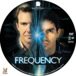 Frequency (2000) R1 Custom Label