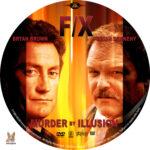 F/X (1986) R1 Custom Label