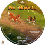 The Fox and the Hound 2 (2006) R1 Custom labels