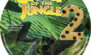 George of the Jungle 2 (2003) R1 Custom Labels