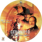 Geronimo (1993) R1 Custom label