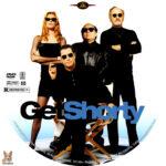 Get Shorty (1995) R1 Custom Label
