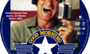 Good Morning Vietnam (1988) R1 Custom Label