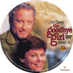 The Goodbye Girl (1977) R1 Custom Label
