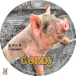 Gordy (1995) R1 Custom Label