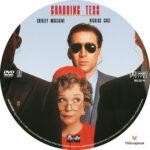 Guarding Tess (1994) R1 Custom Label