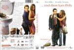 …und dann kam Polly (2004) R2 German DVD Cover