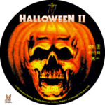 Halloween II (1981) R1 Custom Labels