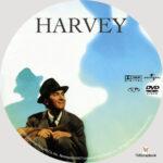Harvey (1950) R1 Custom Label