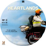 Heartlands (2002) R1 Custom Labels