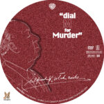 Dial M for Murder (1954) R1 Custom labels