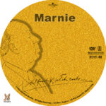 Marnie (1964) R1 Custom label
