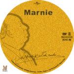 Marnie (1964) R1 Custom label
