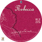 Rebecca (1940) R1 Custom Label