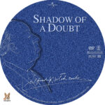 Shadow of a Doubt (1943) R1 Custom Label