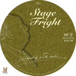 Stage Fright (1950) R1 Custom Label