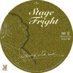 Stage Fright (1950) R1 Custom Label