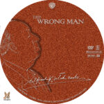 The Wrong Man (1956) R1 Custom label