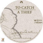 To Catch a Thief (1955) R1 Custom label