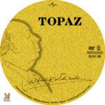Topaz (1969) R1 Custom Label
