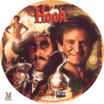 Hook (1991) R1 Custom Labels