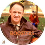Hoosiers (1986) R1 Custom Label