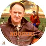 Hoosiers (1986) R1 Custom Label