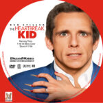 The Heartbreak Kid (2007) R1 Custom labels