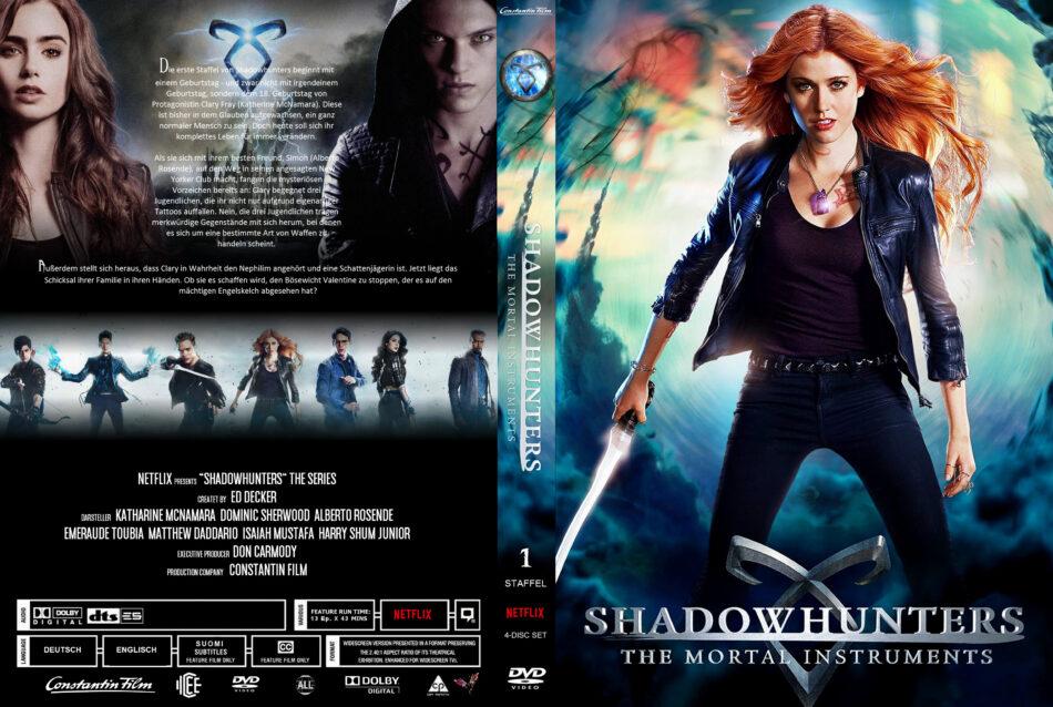 shadowhunters staffel 1