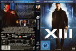 XIII-Die Verschwörung Staffel 1 (2011) R1 Custom Cover & labels