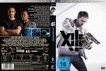 XIII-Die Verschwörung: Staffel 2 (2012) R1 Custom German Cover & labels