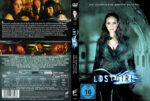 Lost Girl Staffel 2 (2011) R1 Custom German Cover & labels