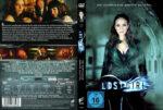 Lost Girl Staffel 2 (2011) R1 Custom German Cover & labels