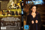 Lost Girl Staffel 4 (2013) R1 Custom German Cover & labels